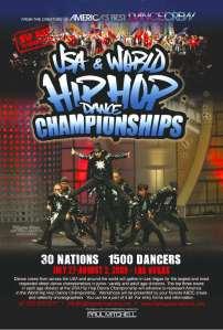 hiphopdancechampionships